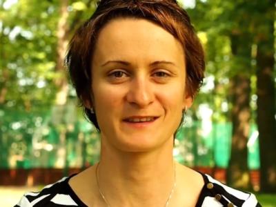 Martina-Sáblíková-video